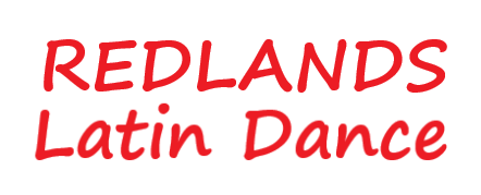 Redlands Latin Dance