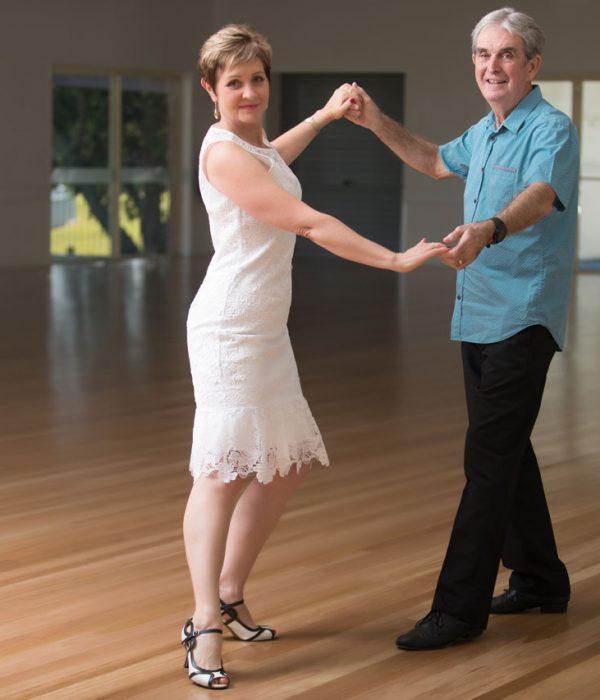 dance classes in the Redlands